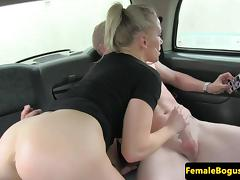 Backseat, Amateur, Backseat, Big Tits, Boobs, Car