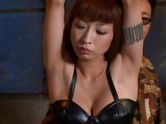 Japanese, Asian, BDSM, Big Tits, Boobs, Fetish