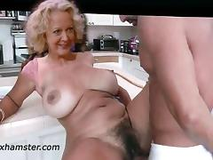 Mature, Banging, British, Group, Mature, MILF