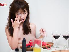 Marica Hase in Ass Cafe - Assylum