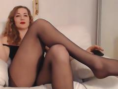 Goddess of sex!