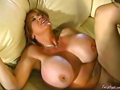 Boobs, Boobs, Fucking, Interracial, Titty Fuck, Tits