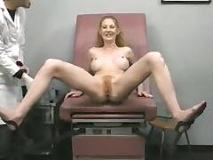 Doctor, Amateur, Doctor, Hairy
