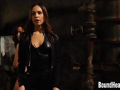 Bondage, BDSM, Bondage, Femdom, Mistress, Slave