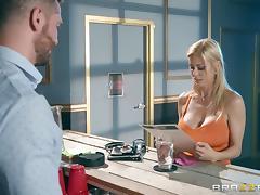 All, Big Tits, Blonde, Couple, Hardcore, Sex