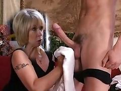 Best russian mature mom son039s friend porn clip - 27 part 7