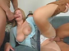 Milf Jugs 4 (big tits movie)