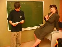 free Teacher porn tube