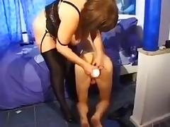 Bisexual, Bisexual, Femdom, French, Fucking, Mature
