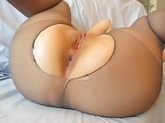Homemade anal 57