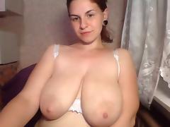 Big Areolas, Big Tits, Boobs, Nipples, Webcam, Big Nipples