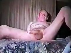 Gay old grandpa video
