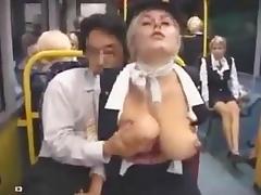 All, Blonde, Stewardess