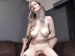 Amateur, Amateur, Big Natural Tits