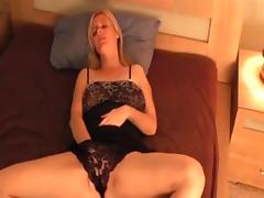 Blonde, Amateur, Big Tits, Blonde, European, German