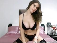 Beauty, Amateur, Beauty, Big Tits, Boobs, Bra
