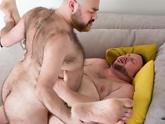 Bearsilien and Bear Waters - BearFilms