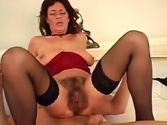 Aged, Aged, Big Tits, Hairy, Sex, Squirt