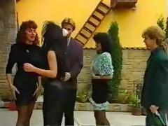 Birthday, Birthday, Vintage, 1990, French Teen
