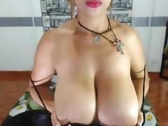 huge tits 001
