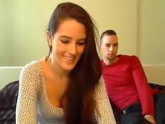 Girlfriend, Couple, Girlfriend, Webcam