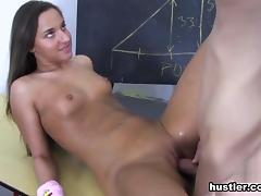 Amira in Pure Girls From Europe #7 - Hustler