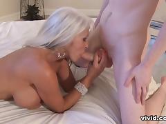 Aunties Dirty Panties - Vivid