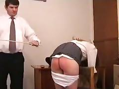 Hottest Amateur record with Spanking, Fetish scenes