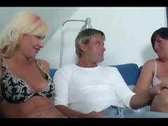 Mom and Boy, 18 19 Teens, Big Cock, Fucking, German, Mature
