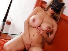 Crazy Homemade video with Softcore, Big Tits scenes