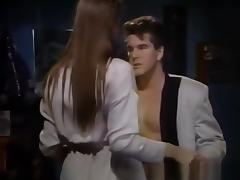 Horny pornstar in fabulous brunette, creampie sex movie