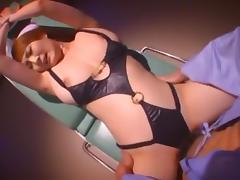 Exotic Japanese girl Momoka Nishina in Amazing Dildos/Toys, BDSM JAV scene