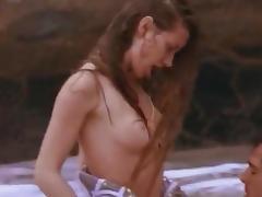 Beach, Beach, Big Tits, Orgasm, Shoes, Softcore