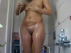 Bathing, Amateur, Bath, Bathing, Bathroom, Big Tits