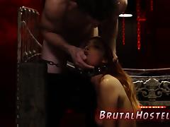 BDSM, BDSM, Fetish, HD, Hidden, Redhead