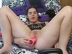 Assfucking, Anal, Assfucking, Masturbation, Toys