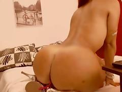 Ass, Ass, Latina, Lesbian