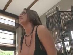 Big assed British bimbo Emma Butt