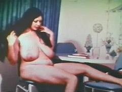 Historic Porn, BBW, Classic, Hairy, MILF, Softcore