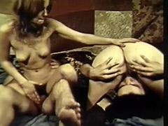 Historic Porn, Blonde, Blowjob, Classic, Ebony, Fetish
