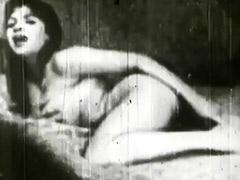 Historic Porn, Ass, Blowjob, Classic, Vintage, 1950