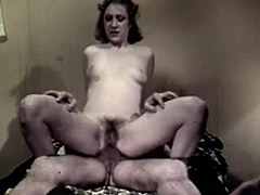 Anal Vintage, Anal, Babe, Classic, Mature, Teen