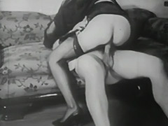 1940, Amateur, Ass, Classic, Group, Vintage