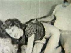 free 1950 porn videos