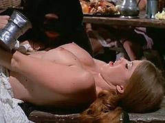 Historic Porn, Babe, Classic, Gangbang, Group, Hardcore