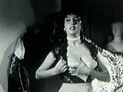 Historic Porn, Asian, Blowjob, Brunette, Classic, Hairy