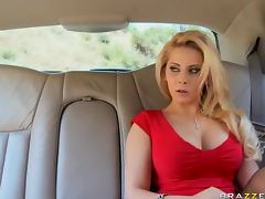 All, Babe, Big Cock, Big Tits, Blowjob, Car