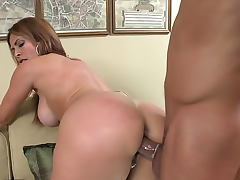 Big breasted sluts with hot asses fucked