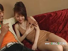extra hot mongolian loves anal sex