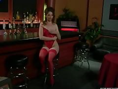 Bar, Anal, Bar, Blowjob, Club, Cumshot